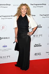 Kelly Hoppen attending the 9th Annual Global Gift Gala held at the Rosewood Hotel, London. Picture date: Friday November 2nd 2018. Photo credit should read: Matt Crossick/ EMPICS Entertainment.