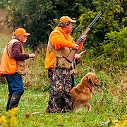 Photography was made during the 2015 WATKC Hunt Test. The event took place October 3rd and 4th, on the WATKC grounds in Big Bend, WI.