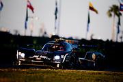 January 22-26, 2020. IMSA Weathertech Series. Rolex Daytona 24hr. #5 Mustang Sampling Racing Cadillac DPi, DPi: Sebastien Bourdais, Loic Duval, Tristan Vautier, Joao Barbosa