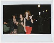 Bachelorette party in Savannah, Georgia