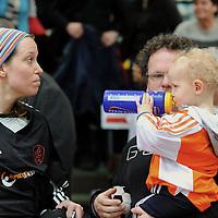 2010 EuroHockey Indoor Nations Championship women
