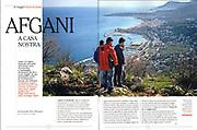 AFGANI a casa nostra 7 Corriere della Sera Italy - June 8, 2017