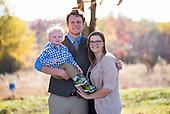 Courtney & Josh Family