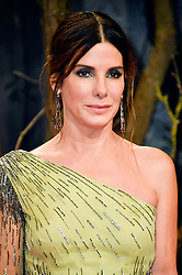 November 27, 2018 - Berlin, Berlin, Deutschland - Sandra Bullock bei der Premiere des Kinofilms 'Bird Box' im Zoo Palast. Berlin, 27.11.2018 (Credit Image: © Future-Image via ZUMA Press)