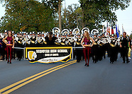 101014 Homecoming Parade/Alumni Night
