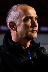England U20 Director of Rugby Performance Conor O'Shea  - Mandatory by-line: Robbie Stephenson/JMP - 07/02/2020 - RUGBY - Myreside - Edinburgh, Scotland - Scotland U20 v England U20 - Six Nations U20