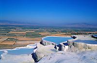 Turquie - Pamukkale