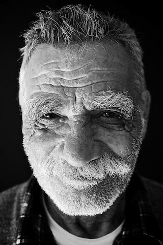 Lambros Poris, 69, carpenter