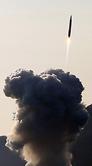 JAN 30 2013 Korea Space Launch