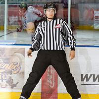 WHL Referees