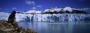 Perito Moreno Glacier<br />Los Glaciares National Park<br />Patagonia, ARGENTINA   South America