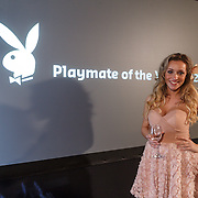 NLD/Amsterdam/20130411 - Bekendmaking Playmate of the Year 2012 NL, Zimra Geurts