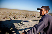Lost Aral Sea (Uzbekistan & Kazakstan, 2010)
