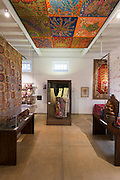 BAREFOOT GALLERY -ENA DE SILVA EXHIBTION. <br /> Wax Thread & Colour. Ena de Silva and the Matale Heritage Centre.<br /> Tuesday 18th October. Exhibition by the Geoffrey Bawa Trust
