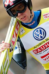 BARDAL Anders (NOR)  during Flying Hill Individual competition at 4th day of FIS Ski Jumping World Cup Finals Planica 2012, on March 18, 2012, Planica, Slovenia. (Photo by Urban Urbanc / Sportida.com)