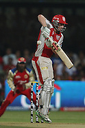 IPL 2012 Match 44 Royal Challengers Bangalore v Kings XI Punjab