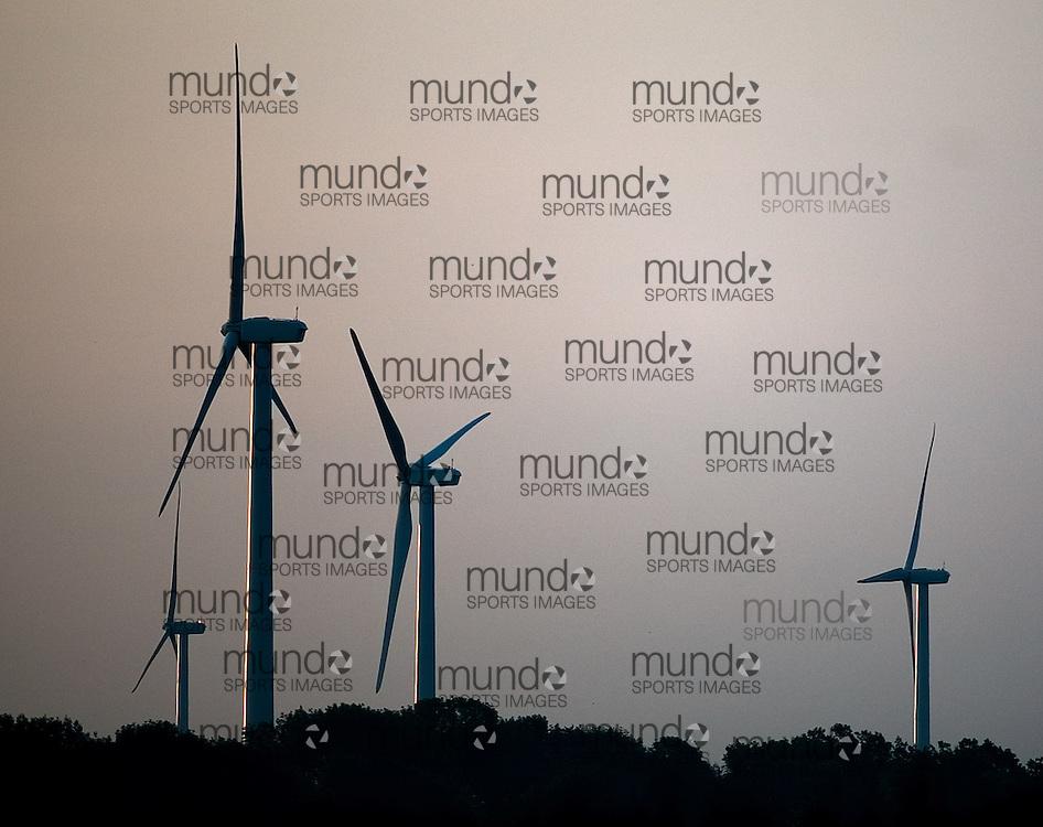 Erie Shores Wind Farm