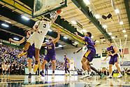 Albany vs. Vermont Men's Basketball 02/09/18