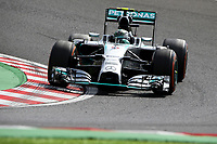 06 ROSBERG Nico (Ger) Mercedes Gp Mgp W05 action during the 2014 Formula One World Championship, Japan Grand Prix from October 3rd to 5th 2014 in Suzuka. Photo Clement Marin / DPPI