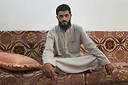 Cheikh Mohammed El waqwaq,.Chef du conseil local de Zenten.