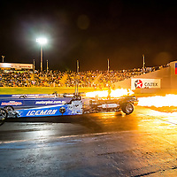 2016 Perth Motorplex Night of Fire