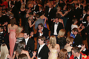 David Reid chairman of Tesco, The Royal Caledonian Ball 2007. Grosvenor House. 4 May 2007.  -DO NOT ARCHIVE-© Copyright Photograph by Dafydd Jones. 248 Clapham Rd. London SW9 0PZ. Tel 0207 820 0771. www.dafjones.com.