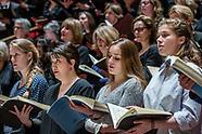 Limburgse amateur koorleden