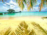 Fakarava, Tuamotu Islands, French Polynesia, South Pacific