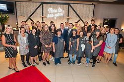 Jurys Inn refurbishment Re-launch and grand opening Sheffield<br /> <br />   13  September 2018<br />  Copyright Paul David Drabble<br />  www.pauldaviddrabble.co.uk