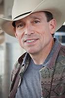 Rancher, Jeff Eisenbeiser, Denver, CO.