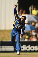 Tillakaratne Dilshan during the first Sunfoil ODI between the Proteas and Sri Lanka played at Boland Stadium in Paarl, South Africa on 11 January 2012. Photo by Jacques Rossouw/SPORTZPICS