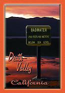 Death Valley Ntl Pk