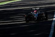 September 4-7, 2014 : Italian Formula One Grand Prix - Jenson Button (GBR), McLaren-Mercedes
