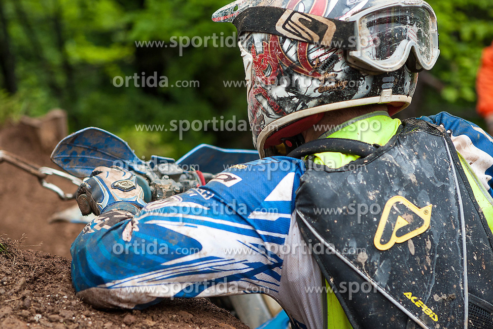 10.06.2012, Erzberg, Eisenerz, AUT, Erzbergrodeo 2012, Hare Scramble, im Bild Feature, EXPA Pictures © 2012, PhotoCredit: EXPA/ M. Kuhnke