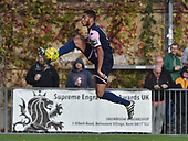 Dulwich Hamlet v Burgess Hill Town
