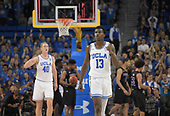 Nov 15, 2017-NCAA Basketball-Central Arkansas at UCLA