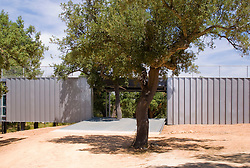 """""""El Anillo"""". Guijo de Granadilla. Jose Mª Sanchez Garcia Architect"""
