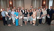 182532007 Outstanding Administrator Awards and Recognition of Administrator's Years of Service..10 years of service