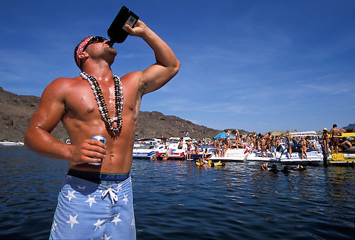 Lake havasu party cove