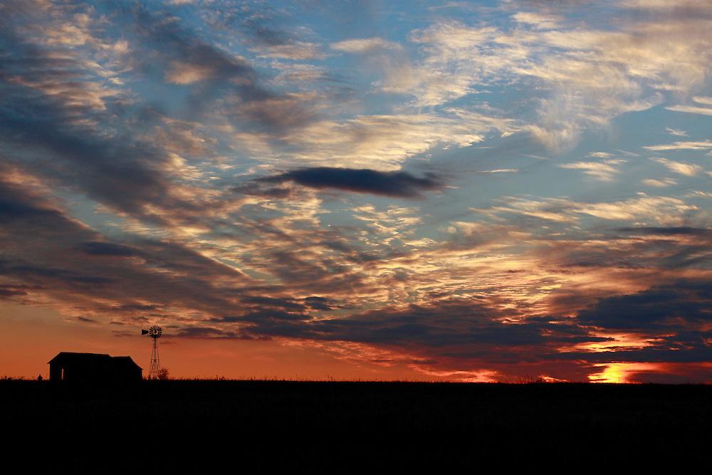 Oklahoma Landscape Photographer