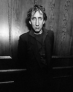 The Who - Pete Townsend