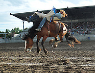 Lewistown Rodeo 2012 NRA