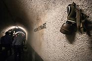 """""""Ricovero"""": il rifugio antiaereo di Piazza Pretoria"""