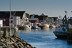 harbours, havens