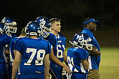 Madison Freshman Football vs Clarke