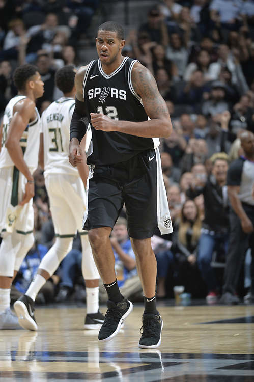CEDAR PARK, TX - NOVEMBER : XXX of the Austin Spurs shoots the ball  against the Texas Legends during an NBA G-League game on November 4, 2017 at the HEB Center in Cedar Park, TX. NOTE TO USER: User expressly acknowledges and agrees that, by downloading and or using this photograph, User is consenting to the terms and conditions of the Getty Images License Agreement. Mandatory Copyright Notice: Copyright 2017 NBAE (Photo by Mark Sobhani/NBAE via Getty Images)