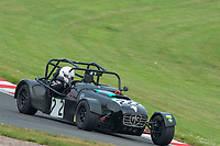 #222 DEBOFFE / HOUVENAGHEL MK Indy R  during CSCC Gold Arts Magnificent Sevens  as part of the CSCC Oulton Park Cheshire Challenge Race Meeting at Oulton Park, Little Budworth, Cheshire, United Kingdom. June 02 2018. World Copyright Peter Taylor/PSP.