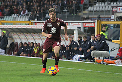 November 19, 2017 - Turin, Piedmont, Italy - Cristian Ansaldi in action during the Serie A football match between Torino FC and AC Chievo Verona at Olympic Grande Torino Stadium on 19 November, 2017 in Turin, Italy. (Credit Image: © Massimiliano Ferraro/NurPhoto via ZUMA Press)