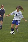 MCHS Girls Soccer 2005