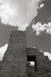 Salinas Pueblo Mission in New Mexico